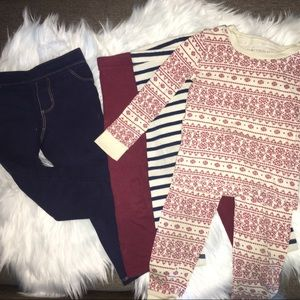 Girls Clothing 2T ( 5 Items )